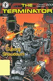 The Terminator: Death Valley #4