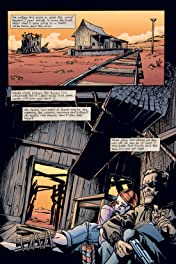 The Terminator: Death Valley #5