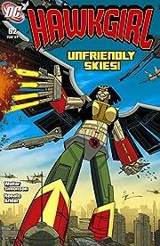 Hawkgirl (2006-2007) #62