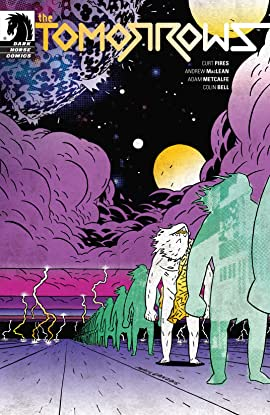 The Tomorrows #4