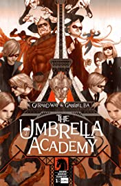 The Umbrella Academy: Apocalypse Suite No.1