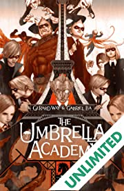The Umbrella Academy: Apocalypse Suite #1