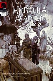 The Umbrella Academy: Apocalypse Suite #2