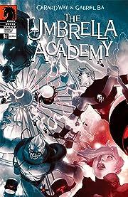 The Umbrella Academy: Apocalypse Suite #3
