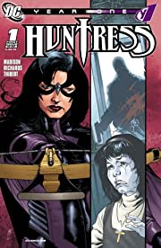 Huntress: Year One #1 (of 6)