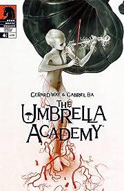 The Umbrella Academy: Apocalypse Suite #4
