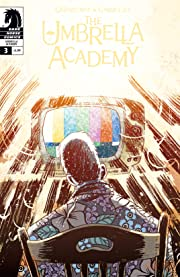 The Umbrella Academy: Dallas #3