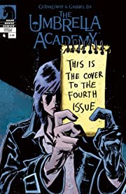 The Umbrella Academy: Dallas #4