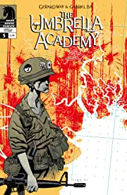 The Umbrella Academy: Dallas #5