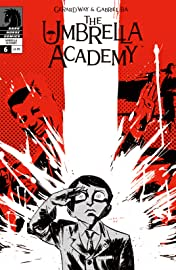 The Umbrella Academy: Dallas #6