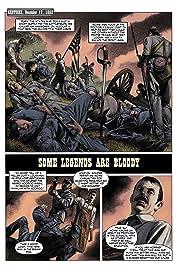 Jonah Hex (2006-2011) #40