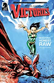 The Victories #11