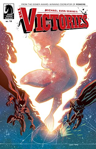The Victories #13