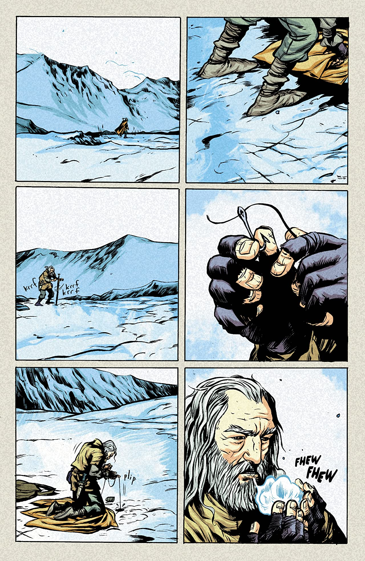 Northlanders #35