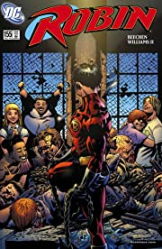 Robin (1993-2009) #155