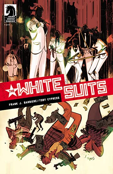 The White Suits #1