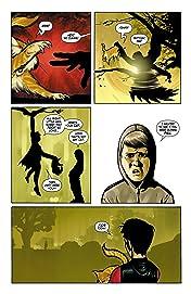 Robin (1993-2009) #157