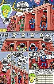 Super Friends (2008-2010) #25