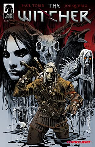 The Witcher (Polish) No.1