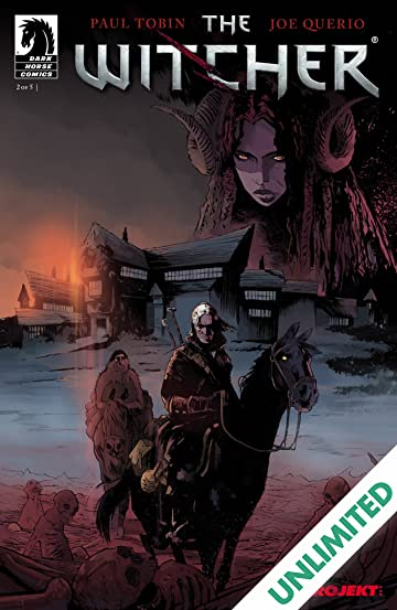 The Witcher #2