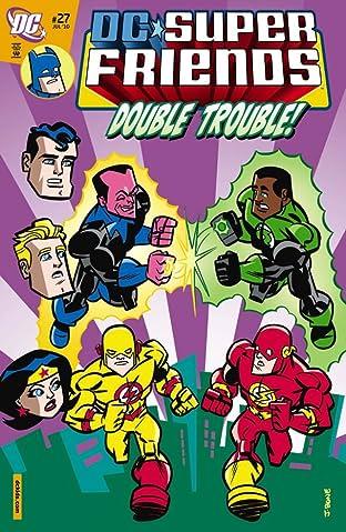 Super Friends (2008-2010) #27