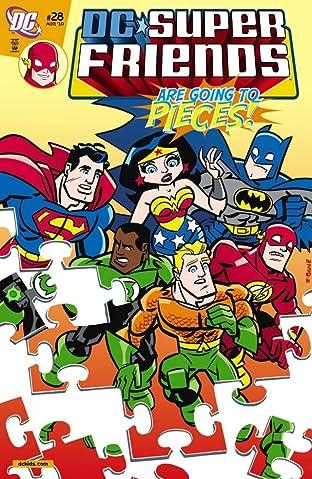 Super Friends (2008-2010) #28