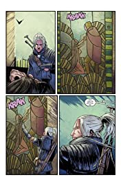 The Witcher (Polish) #5