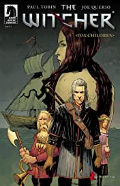 The Witcher: Fox Children No.1