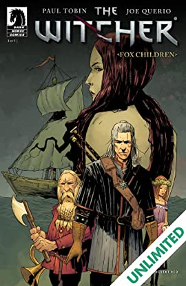 The Witcher: Fox Children #1