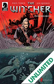 The Witcher: Fox Children #3