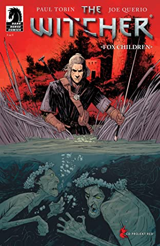 The Witcher: Fox Children No.3