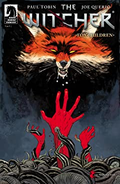 The Witcher: Fox Children #5