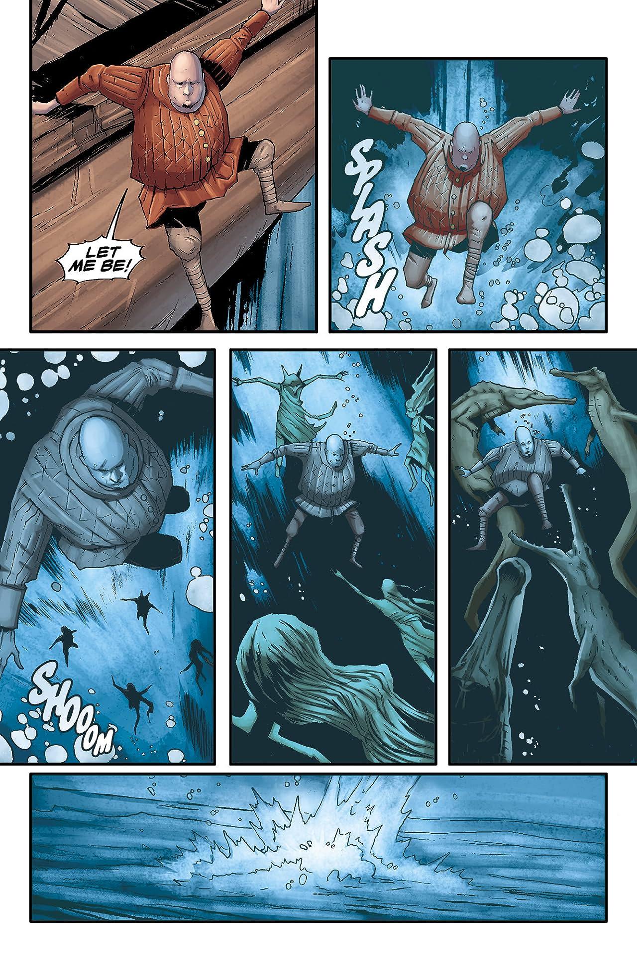 The Witcher: Fox Children #5