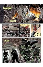 Tomb Raider #10