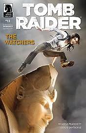 Tomb Raider #13