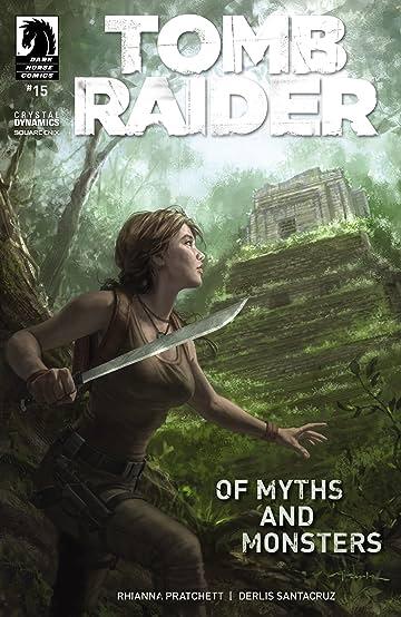 Tomb Raider #15