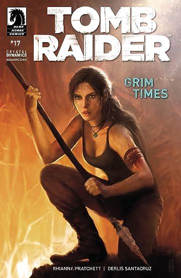 Tomb Raider #17