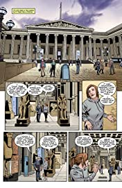 Tomb Raider #18