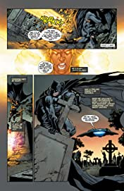 Justice League International (2011-2012) #12