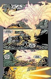 Justice League International (2011-2012) #12