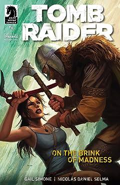 Tomb Raider #6