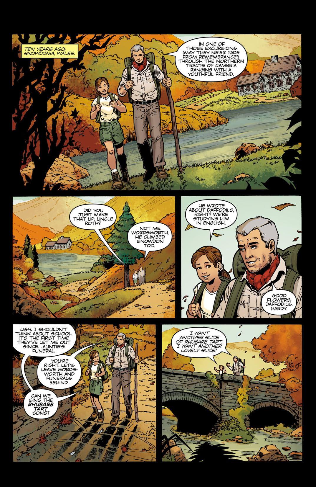 Tomb Raider #7