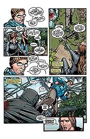 Tomb Raider #9
