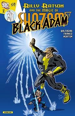 Billy Batson and the Magic of Shazam! #13