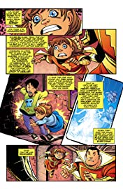 Billy Batson and the Magic of Shazam! #14