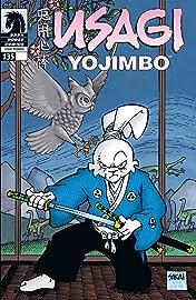 Usagi Yojimbo #135