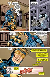 Booster Gold (2007-2011) #9