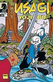 Usagi Yojimbo #137