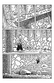 Usagi Yojimbo #143