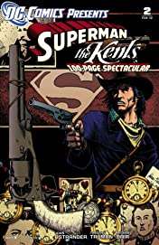 DC Comics Presents: Superman - the Kents #2